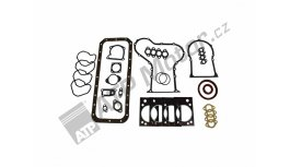 Engine gasket set with seals C-360 AGS Premium quality