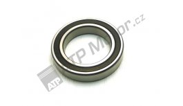 Clutch bearing CAP MAJN