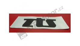 Decal ZTS 80-804-135