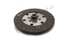 Travelling clutch plate 280/18 7001-1166 AGS Premium quality