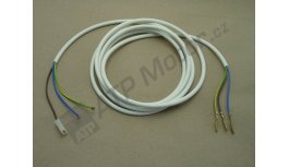 Rear lamp cable LH