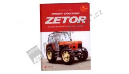 Book Service of tractors Z2011-Z6945