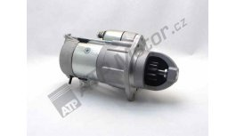 Starter with reducer 12V/3,0 kW t=11 AGS Premium quality