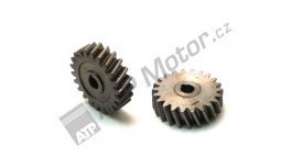 Oil pump drive gear d=12,00 mm