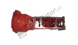 Gearbox housing without torque converter 6211-2319