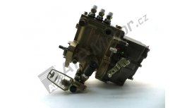 Injection pump 3075 3C TUR Z 5201 VIN