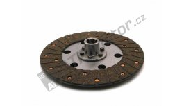 Travelling clutch plate 280/6 3048.11