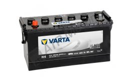 Varta 12V 100AH H4 BLACK HD L 600035060
