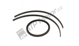 Piston seal set AGS Premium quality