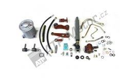 Power steering kit 3C 2WD AGS Premium quality