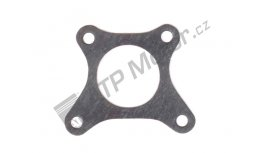 Power steering pump gasket 5501-0212 AGS Premium quality