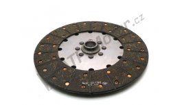 Clutch plate 350/22 AGS Premium quality