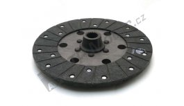 Travelling clutch plate 280/18 CHE 7001-1166