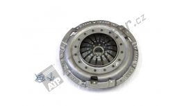 Clutch assy 350 without plate FRT AGS Premium quality