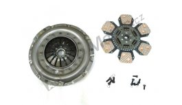 Clutch assy with plate 325 AXO AGS Premium quality