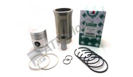 Piston liner kit 105 5R Z25  ATP Premium quality