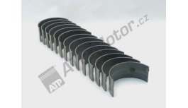 Main bearing set 6C/0,00
