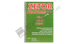 Catalogue Z 8541-10541 Proxima Plus 3/08 222-212-420