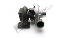 Turbocharger C14-19 68-022-024 M97-ECO 5201 TUR