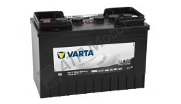 Varta 12V 110Ah I5 BLACK HD 610048068