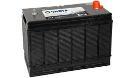 Varta 12V 102Ah H14 BLACK HD 602103068