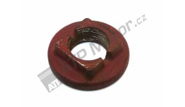 Coupling nut AGS Premium quality