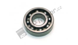 Ball bearing 97-1242, 97-1057 AGS Premium quality