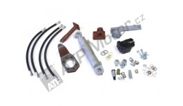 Hydrostatic steering kit 4WD AGS Premium quality