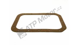 Oil pan gasket 2C Z 2011/2511 AGS Premium quality