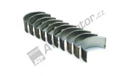 Main bearing set 4C/1,25 AGS Premium quality