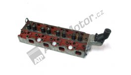 Cylinder head with valves EKO 2 FRT