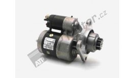 Starter with reducer 12V/2,7 kW t=11 93-3253, 53-359-979 CZ