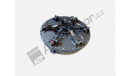 Clutch assy 310 OO JRL AGS Premium quality
