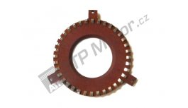 Travel clutch pressure ring AGS Premium quality