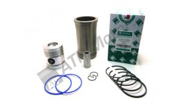 Piston liner kit 95 5R C-360 ATP Premium quality