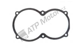 Front cover gasket AGS Premium quality