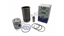 Piston liner kit 102 3R ATM 5M AGS Premium quality