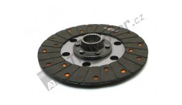 PTO drive plate 280/28 7001-1191, 7201-1150 AGS Premium quality