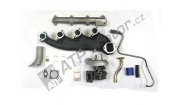 Turbocharger C-14-03 rebuilt set 4C from Z7701 ATM on Z7701TUR/7301 AGS Premium quality