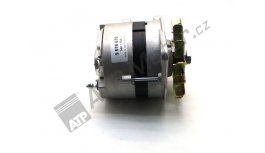 Alternator with regulator 14V/70A d=20,00 mm M97,JRL,FRT,AVIA AGS Premium quality